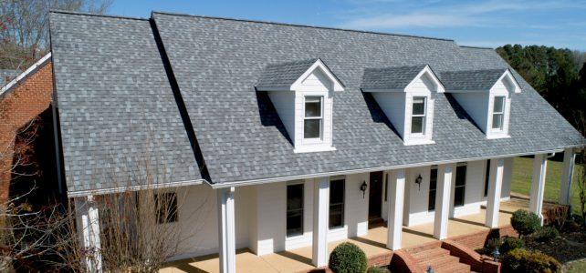 RK General Contracting Asphalt Roofing