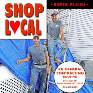 RK General Contracting Shop Local