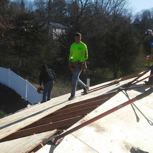 Roofing in Dover Plains, NY