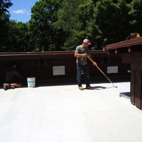 Applying Sealant in Dutchess County, NY